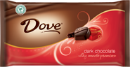 Dove Promises Dark Chocolate