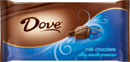 Dove Promises Milk Chocolate
