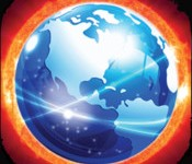 Photon Browser Logo