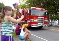 Firemen' Parade