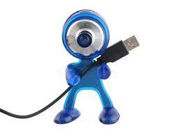Webcam Man