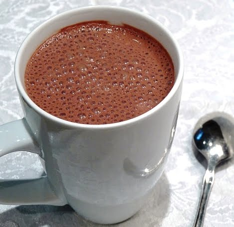 Awesome Hot Chocolate Recipe