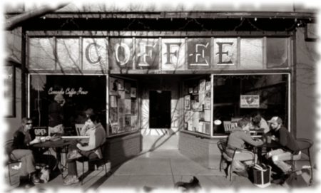coffee houses of the 60s and 70s streetjelly com blog